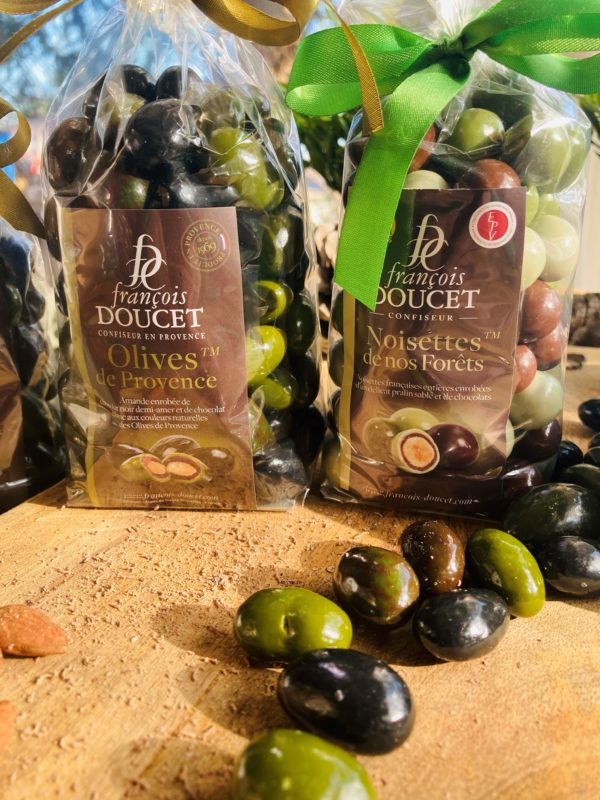 olives teisseire